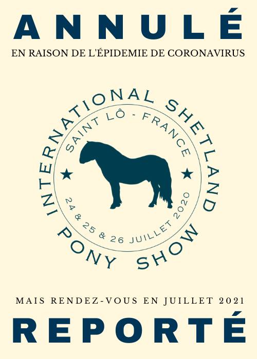 International Shetland Pony Show
